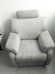 Hochwertiger Sessel