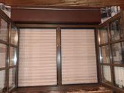 Reparatur eines Fensterrolladen