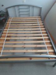 Metallbett 140 x 200
