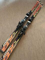 Atomic Alpin Ski 174cm