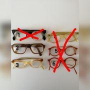 Retro Brillen