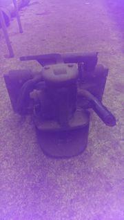 Kupplungsmaul Traktor