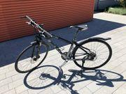 Fahrrad Bulls - Trecking CrossCountry