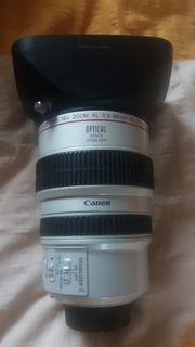 Canon Video Lens 16x Zoom
