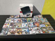 Playstation 3 mit vielen Spielen
