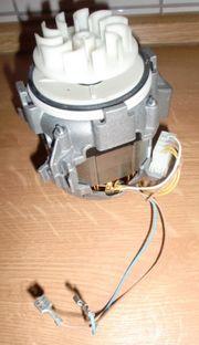 Umwälzpumpe EB 085D32 2T Geschirrspüler