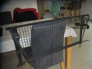 Gepäcknetz-Kofferraumabtrennung für Peugeot