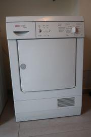 BOSCH Wäschetrockner WTL121 6 kg