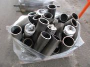 Stahlrohr - Rohrabschnitte u a Ø