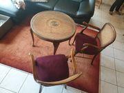 Tisch Set Antik mind 50