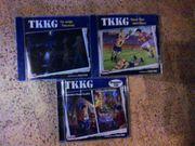 CD TKKG Band 148 161