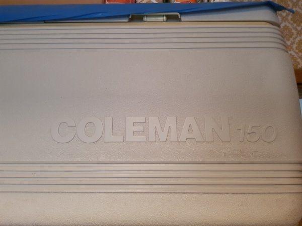 Kühlbox Colman 150 Ltr