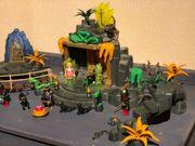 Playmobil Tempel Maya