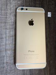 Original Apple iPhone 6 Gehäuse