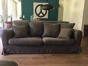 4-Sitzer-Sofa mit Abnehmbaren Bezug aus