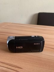 Camcorder Sony HDR-CX405