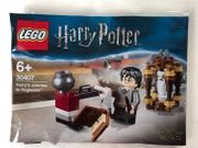 LEGO® 30407 Harry Potter Reise