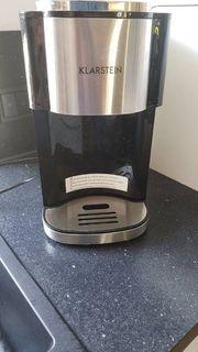 klarstein Heisswasserkocher Spender 4 liter
