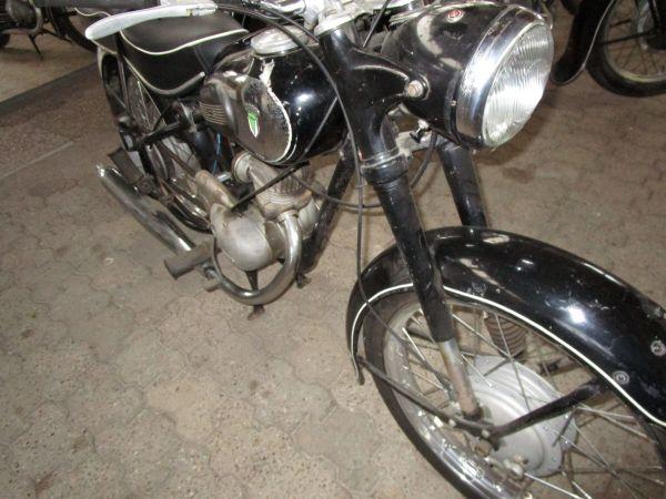 DKW RT 125 2H