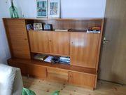 Wohnzimmerschrank 50er Vinatage