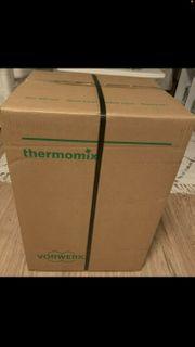 Verkaufe Original Verpackten TM6 thermomix