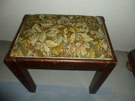 3 Antike Esszimmerstühle und 1: Kleinanzeigen aus Edling - Rubrik Sonstige Antiquitäten