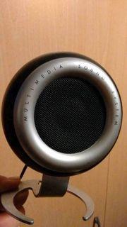 2 Lautsprecher speaker sound system