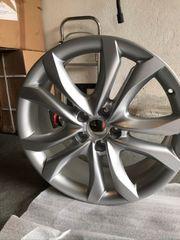 Audi Felgen Y 19 Zoll
