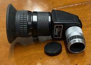 Nikon Winkelsucher Right Angle Finder