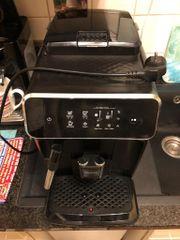 Phillips Kaffeevollautomat mit 1 Jahr