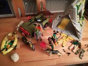 Big Jim Konvolut von Mattel