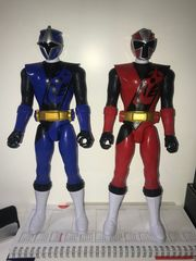 Power Rangers Ninja Stahl 30