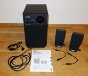 Yamaha Genos Lautsprecherset GNS-MS01