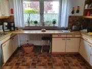 Küche U-Form mit E-Geräten