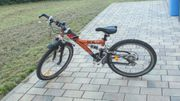 Fahrrad Kinder Jugendliche unisex 21