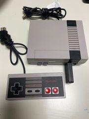 Nintendo mini umgebaut mehrere konsolen