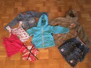 8 teiliges Klamottenpaket Gr 98