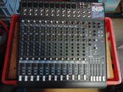 Mischpult Mackie 1642VLX Pro