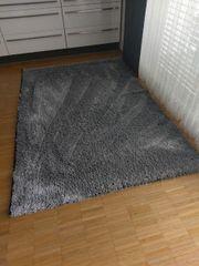 Hochfloor Soft Teppich