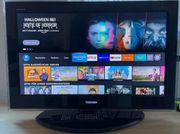 TV Fernseher Toshiba Regza