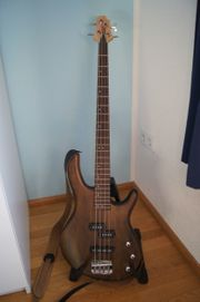 E-Bass Set Cort