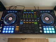 Pioneer DDJ-RZ DJ-Controller Deck Saver