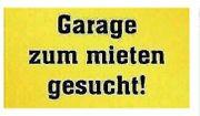 Suche Garage in Birkesdorf- Düren