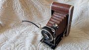 Foto Kamera 1928 KRAUSS ROLLETTE