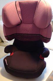 Kindersitz Cybex Solution X-Fix 2010