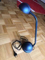 TRIO Leselampe Schreibtischlampe Lampe verstellbar