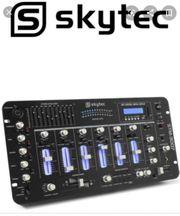 zu verkaufen STM-3007 6-Kanal DJ-Mischpult