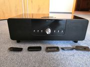 KitSound BoomDock Dockingstation Lautsprechersystem