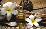 Wellness Massage für Frauen