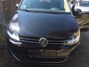 Vw Sharan tdi Bluemotion